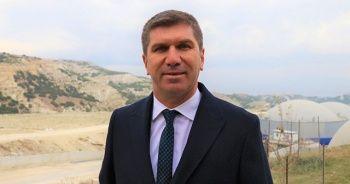 Burdur Belediye Başkanı hastaneye kaldırıldı