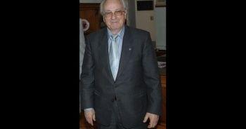 Bursa'nın en uzun süreli valisi Zekai Gümüşdiş 94 yaşında vefat etti