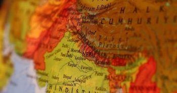 Çin, Nepal'in 150 hektardan fazla toprağını işgal etti