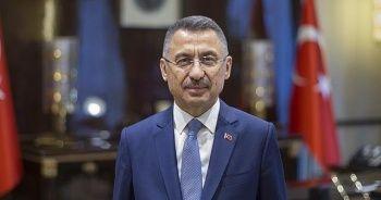 Cumhurbaşkanı Yardımcısı Fuat Oktay'dan eleştirilere cevap