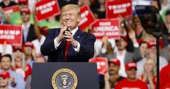 Cumhuriyetçiler 2024'te de yeniden Trump'ı istiyor