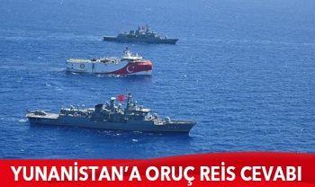 Dışişleri Bakanlığı Sözcüsü Aksoy'dan Yunanistan'a tepki