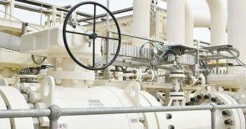 Doğal gaz ithalatı eylülde yüzde 22,5 arttı