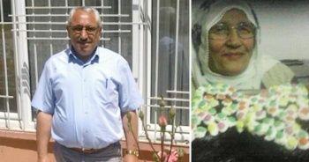 Düğüne katılan oğlu ve annesi birer saat arayla vefat etti