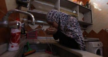 El Bab halkı, Türkiye'nin desteğiyle temiz içme suyuna da kavuştu