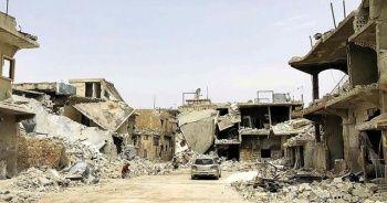 Esad güçlerinden İdlib'e saldırı: 1 çocuk öldü