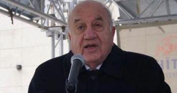 Eski İmar ve İskan Bakanı Prof. Dr. Ahmet Samsunlu hayatını kaybetti