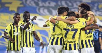 Fenerbahçe, yarın Fraport TAV Antalyaspor'a konuk olacak