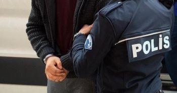 Firari FETÖ/PDY mensubu sahte kimlikle yakalandı