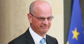 Fransa'da Eğitim Bakanından romana sansür