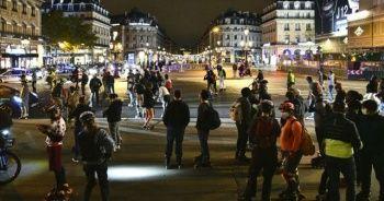 Fransa'da salgında yeni vaka rekoru!