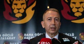 Galatasaray Başkan Adayı Metin Öztürk: Yeni Ribery vakaları Galatasaray'ı bekliyor