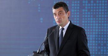 Gürcistan Başbakanı Covid-19'a yakalandı