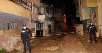 Hatay'da 10 mahalle karantinaya alındı