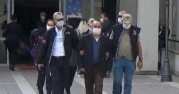 HDP'nin Osmaniye İl Başkanı tutuklandı