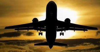 Hindistan seferini yapan bir İsrail uçağı Mekke üzerinden uçtu