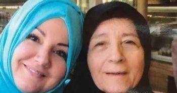 İkbal Gürpınar'ın annesi hayatını kaybetti