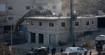 İsrail'den Doğu Kudüs'te dev yıkım projesi
