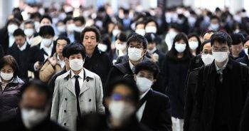 Japonya 'maksimum uyarı' durumuna geçti