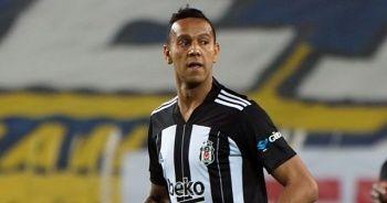 Josef de Souza, Fenerbahçe'ye karşı!