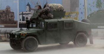 Kabil'deki roketli saldırıda ölenlerin sayısı 10'a çıktı