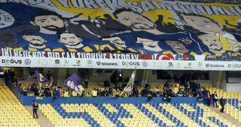 Kadıköy'de 1834 taraftar maçı izledi