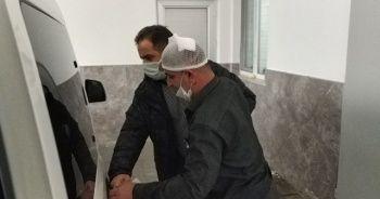 Kardeşini vuran muhtar serbest bırakıldı