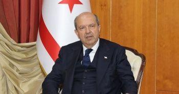 KKTC Cumhurbaşkanı Tatar 'dan öğretmenlere mesaj