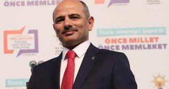Körfez Belediye Başkanı Söğüt, ikinci kez koronavirüse yakalandı