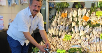 Korona virüs sürecinde sağlıklı beslenme balık tüketimi önerisi