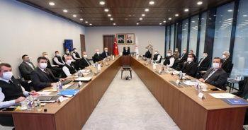 Koronavirüs tedavisi biten İçişleri Bakanı Süleyman Soylu'dan ilk görüntü!