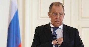 Lavrov: ABD ve Fransa Karabağ için Moskova'ya gelecek
