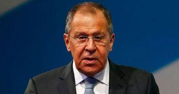 Lavrov: Türkiye ile birlikte çalışmaya devam edeceğiz