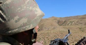 Mardin'de terör örgütü PKK'ya yönelik operasyon başlatıldı