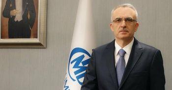 Merkez Bankası Başkanı Ağbal: Ekonomide toparlanma yazdan itibaren belirginleşti