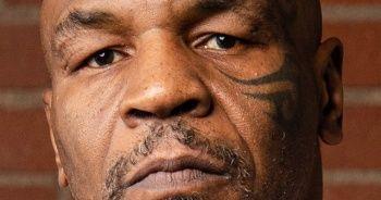 Mike Tyson gösteri maçıyla ringlere döndü