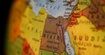 Mısır ve Fransa'dan Akdeniz'de tatbikat