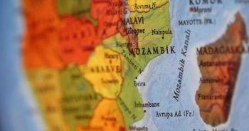 Mozambik'te 50'den fazla kişiyi kafası kesilerek infaz edildi