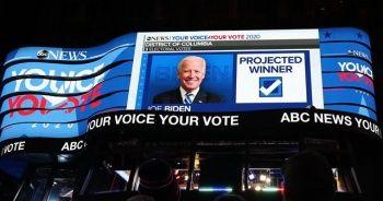 Müslüman seçmenlerin yüzde 69'u Biden'ı destekledi