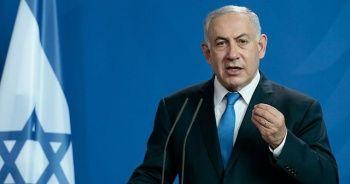 Netanyahu'nun Suudi Arabistan ziyaretini doğrulandı