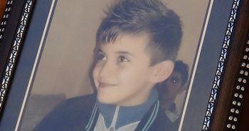 PKK 9 yaşındaki çocuğu bile dağa kaçırmış