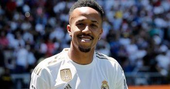 Real Madridli futbolcu Militao koronavirüse yakalandı