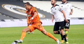 Ronaldo sonradan girdi, Juventus'u kurtardı