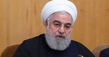 """Ruhani: """"ABD'de seçimleri kimin kazanacağı bizim için önemli değil"""""""