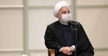 Ruhani: İsrail bilim adamımızın kanını akıttı