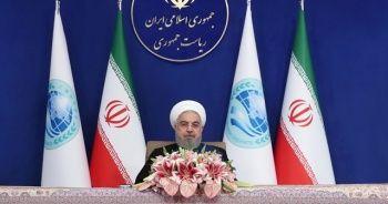 Ruhani: Çatışmaları sona erdirme kararından memnunuz
