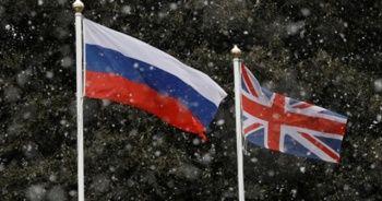 Rusya'dan İngiltere'ye yaptırım misillemesi