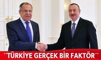 Rusya'dan Karabağ görüşmesinde Türkiye açıklaması