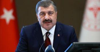 Sağlık Bakanı Koca: Sınırlama yarın başlıyor