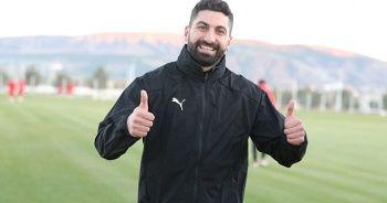 Sivasspor'da kaleci Muammer koronavirüsü atlattı!
